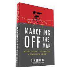 Map Book Marching Off The Map Book Review Craig T Owens