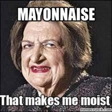 Mayonnaise Meme - image jpg w 400 c 1