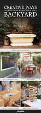 13 creative ways to have more fun in your own backyard backyard