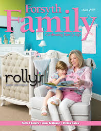 family video thanksgiving hours forsyth family june 2017 by forsyth mags issuu