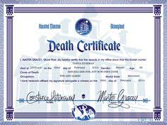 create your own mansion create your own haunted mansion death certificate death