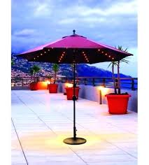home depot umbrellas solar lights umbrella with solar light patio string lights home depot home depot