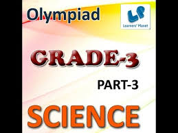 grade 3 olympiad science practice book youtube