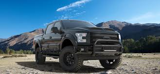 ford truck blue 2017 shelby u0026 black ops f 150 sunset ford st louis mo