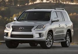 lexus vehicle check check out the 2015 lexus lx570 motor guides