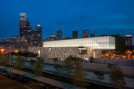 Barnes And Noble Philadelphia The Barnes Foundation Tod Williams Billie Tsien Archdaily