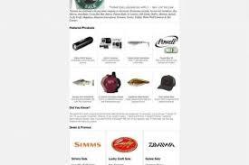 black friday fishing monster fishing tackle com advanced angler bass fishing news