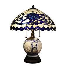 Small Blue Desk Lamp Blue Table Lamps Shop The Best Deals For Dec 2017 Overstock Com