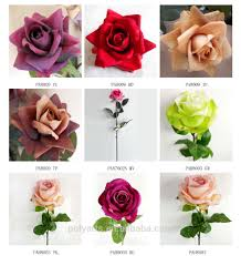 Decorative Flowers by 3 5