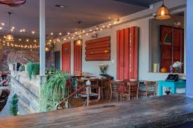 444 best restaurant u0026 bar nido kitchen u0026 bar
