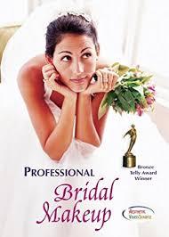 make up course professional bridal makeup dvd award