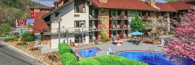 gatlinburg hotel river edge motor lodge motels in gatlinburg tn