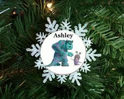 sulley costume etsy