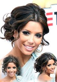 how to curl loose curls on a side ethnic hair best 25 middle part updo ideas on pinterest red carpet