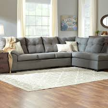sectional sofas with recliners ashley and chaise for small spaces