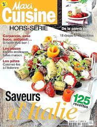 abonnement cuisine abonnement magazine maxi cuisine iglo abonnement maxi cuisine de 6