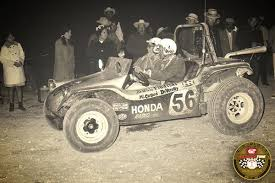baja 1000 buggy norra four andys and an old dune buggy