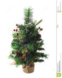 small white artificial christmas tree christmas lights decoration