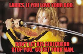 Kill Bill Meme - kill bill imgflip
