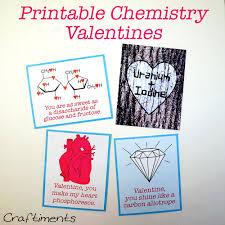 Printable Halloween Jokes Craftiments Printable Chemistry Valentines Some Chemistry Love Puns