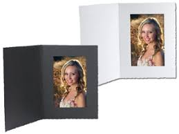 4x5 photo album photo folders 4x5 vertical 25 pack