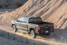 subaru truck with seats in bed 2016 gmc sierra denali 1500 4wd first test review