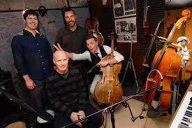 the piano guys aka four mormon dads from utah bring their