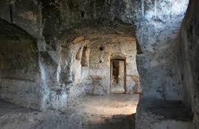 robert bush photography matera sassi cave dwelling