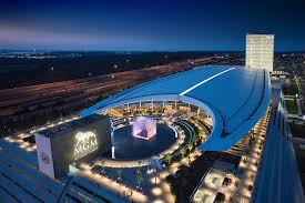 how many poker tables at mgm national harbor mgm national harbor hurting maryland s five other casinos