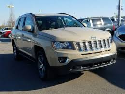 tan jeep compass tan jeep compass for sale in augusta ga carmax