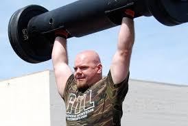 win vegan superheavyweight bill mccarthy breaks powerlifting record