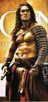 Barbarian Halloween Costume Conan Barbarian Movie