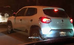 renault kwid renault kwid continues testing in argentina ahead of launch