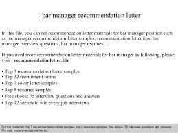 best ideas of work reference letter restaurant manager about