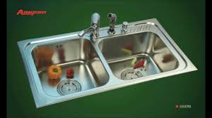 anupam luxury sinks