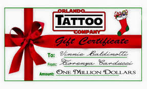 orlando tattoo company home facebook