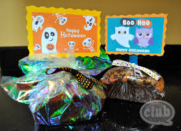 Halloween Homemade Crafts by Craft Stick Explosion Free Halloween Gift Printable Club Chica