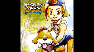 harvest moon save the homeland game ps4 playstation
