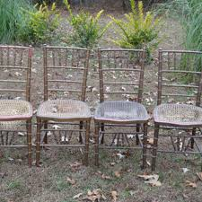 Vintage Bamboo Chairs Remarkable Vintage Faux Bamboo Chairs 68 On Elegant Design With