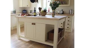 Ideas For Freestanding Kitchen Island Design Freestanding Kitchen Island Attractive Home Design Ideas