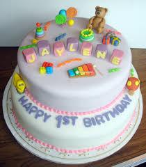 1st birthday cake cakes pinterest birthday cakes cake and