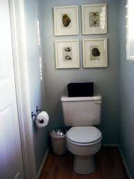 Small Half Bathroom Design Ideas Small Half Bathroom Decor Ideas