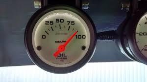 nissan 350z oil pressure actual oil pressure nissan titan forum