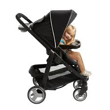 graco modes click connect travel system onyx graco babies