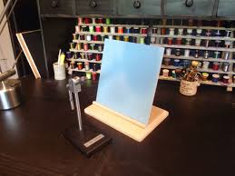 Diy Fly Tying Desk Diy Fly Tying Background Plate Tenkara Talk