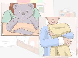 how to fall asleep for kids with pictures wikihow