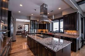 kitchen cabinets and granite countertops breathtaking kitchen cabinets and granite countertops 22 with dark