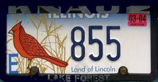 Il Vanity Plates Illinois Page 2 Y2k