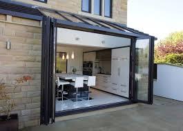 extension cuisine veranda extension cuisine cuisine extension cuisine veranda avec