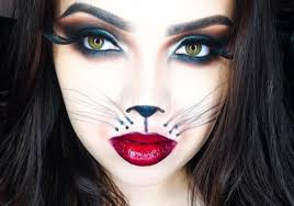 makeup looks to try this halloween simply oloni